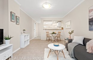 Picture of 108/6 Yara Avenue, Rozelle NSW 2039