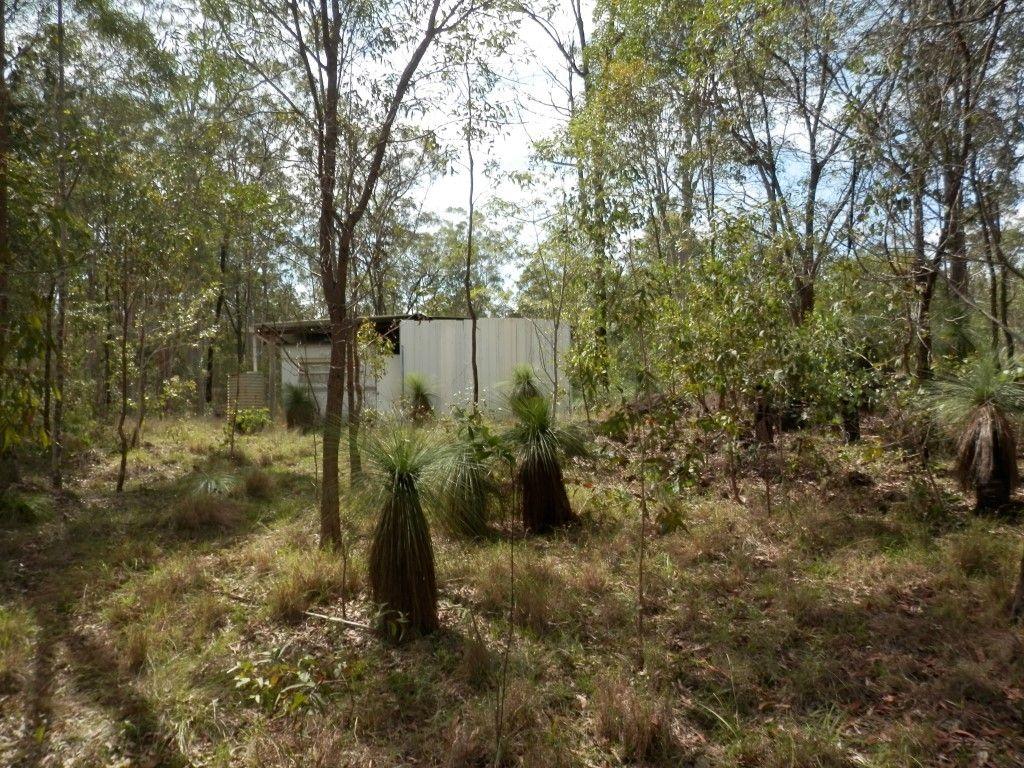 301 Ewingar Ridge Rd, Ewingar NSW 2469, Image 0