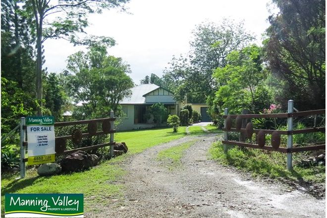 Picture of 46 Riverford Road, BURRELL CREEK NSW 2429