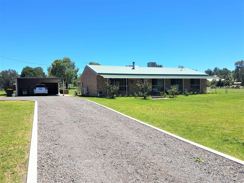 177 LIMBRI RD, KOOTINGAL, Tamworth NSW 2340, Image 0
