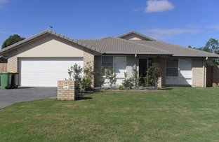 Picture of 17 Rivulet Place, Bellmere QLD 4510