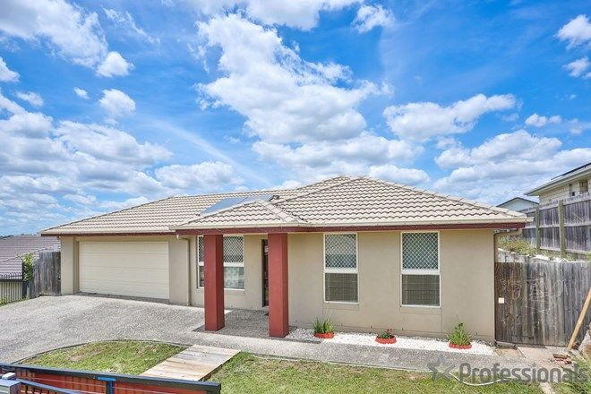 Picture of 109 Whitmore Crescent, GOODNA QLD 4300