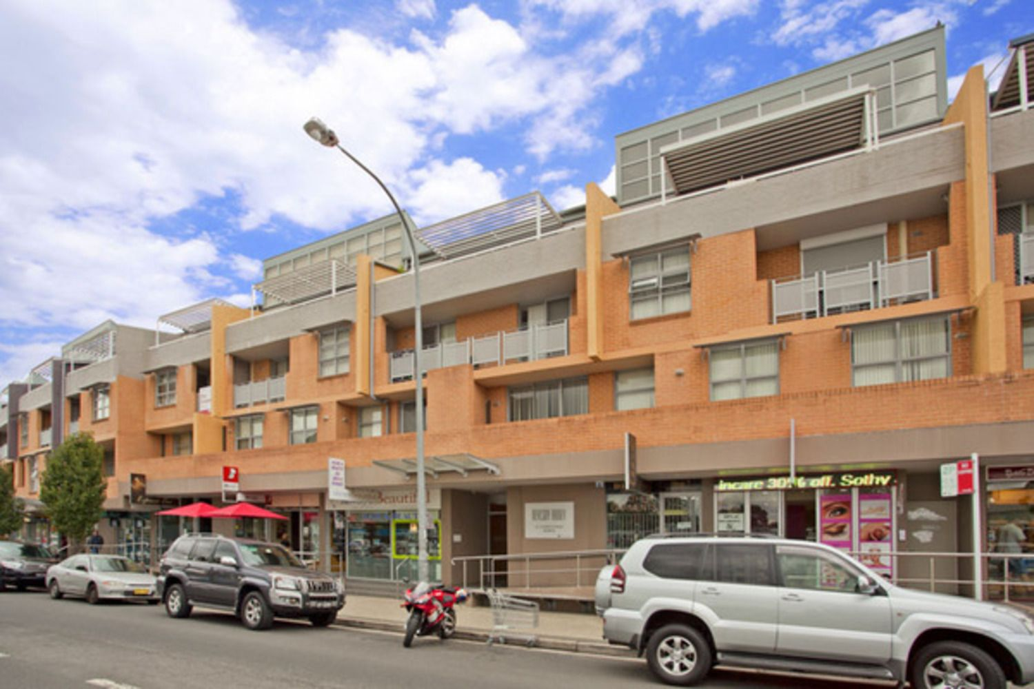 B15/19-29 Marco Avenue, Revesby NSW 2212, Image 0