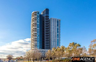 Picture of 1210/120 Eastern Valley Way, Belconnen ACT 2617