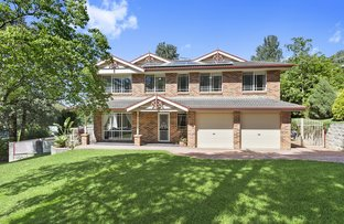 Picture of 19 Warks Hill Road, Kurrajong Heights NSW 2758