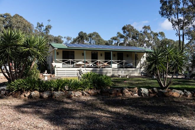 Picture of 95 Smith Road, MURCHISON VIC 3610