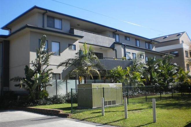 Picture of 23/7-9 Regentville Road, PENRITH NSW 2750