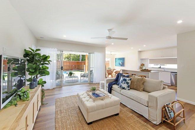 Picture of 2/48 Cinnamon Avenue, COOLUM BEACH QLD 4573