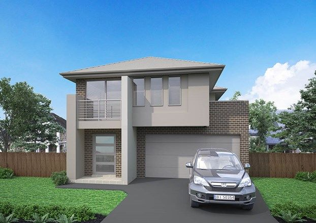Picture of Lot 314 Dressage Street, Box Hill