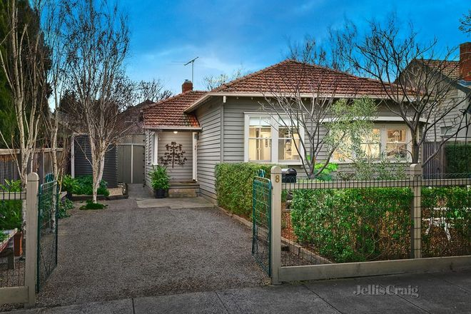 Picture of 8 Fraser Street, ORMOND VIC 3204