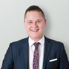 Oliver Campbell, Sales representative