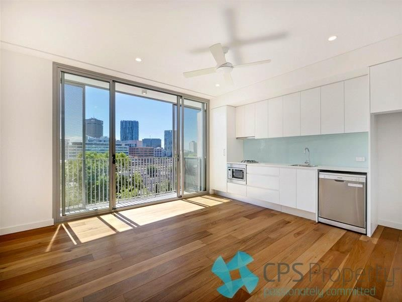 42/34 Chalmers Street, Surry Hills NSW 2010, Image 0