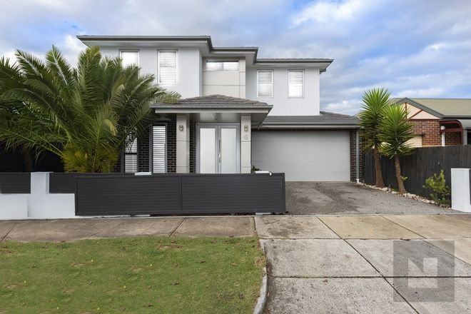Picture of 6 Arras Street, SPOTSWOOD VIC 3015