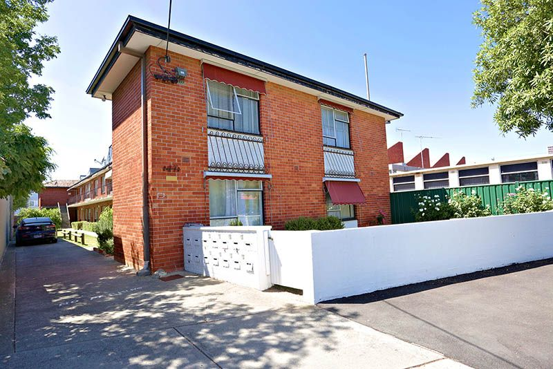 7/47 Davison Street, Richmond VIC 3121, Image 0