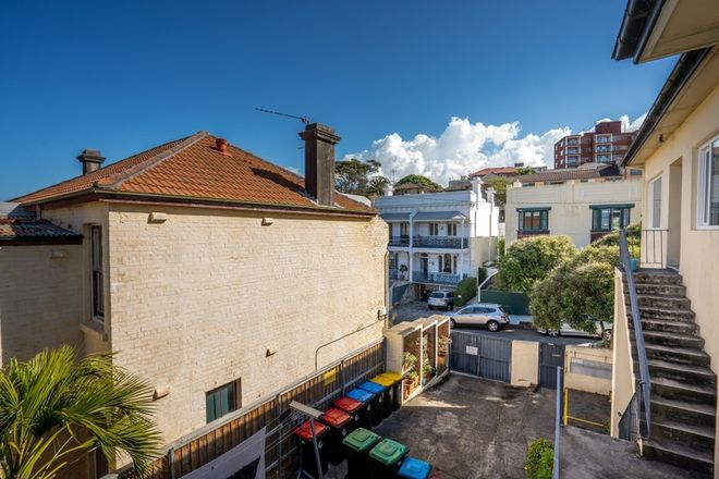Picture of 105 Sydney Road, MANLY NSW 2095