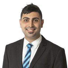 Ara Hovsepian, Sales representative