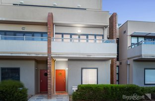 Picture of 4/21 Goulburn Street, Yarraville VIC 3013
