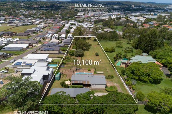 Picture of 350-358 Millers Road, UNDERWOOD QLD 4119