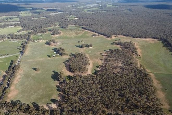 Picture of 639 & 721 Maryborough-Dunolly  Road, HAVELOCK VIC 3465