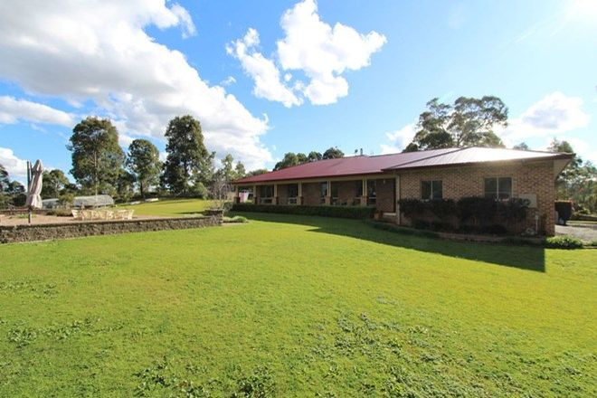 Picture of 124 Germany lane, DYERS CROSSING NSW 2429