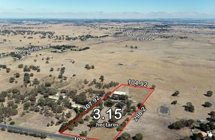 Picture of 1085 Merriang Road, Woodstock VIC 3751