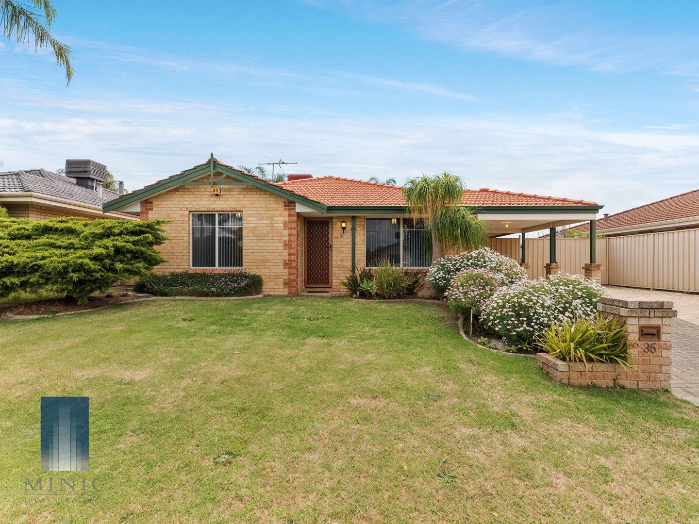 35 Baxter Close, Huntingdale WA 6110, Image 0