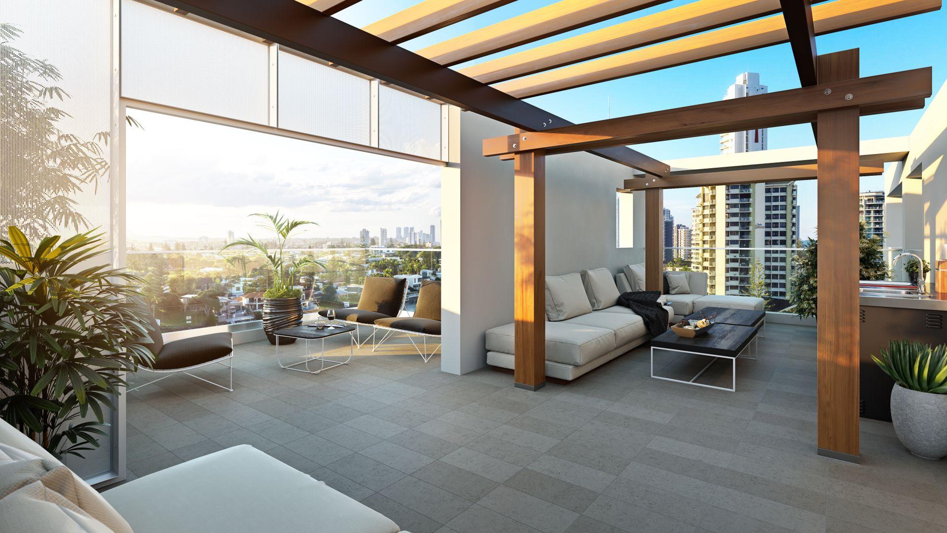 702/14 Cannes Avenue, Surfers Paradise QLD 4217, Image 1