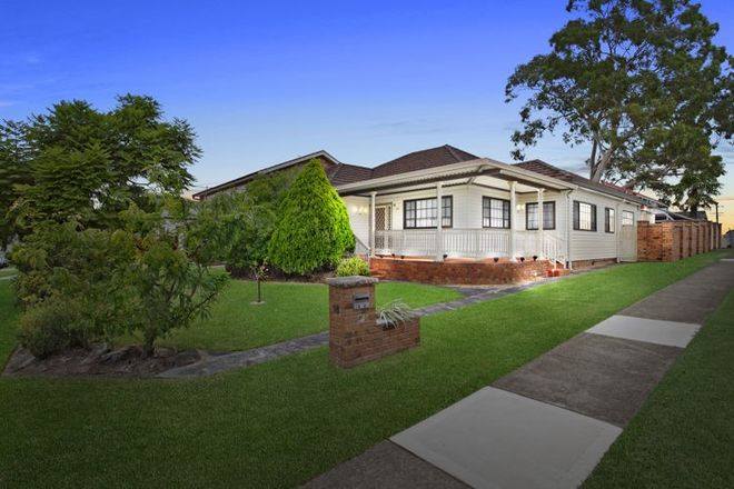 Picture of 18 Haven Street, MERRYLANDS NSW 2160