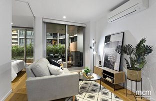 Picture of 808/38 Rose Lane, Melbourne VIC 3000