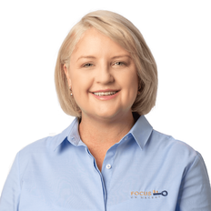 Allison Hadfield, Sales representative