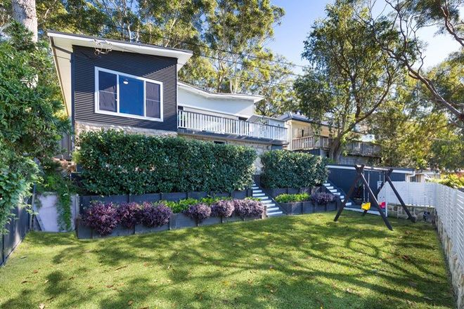 Picture of 105 North West Arm Road, GYMEA NSW 2227