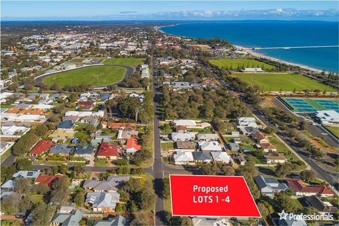 Picture of Lot 3, 125 Adelaide Street (Proposed), BUSSELTON WA 6280