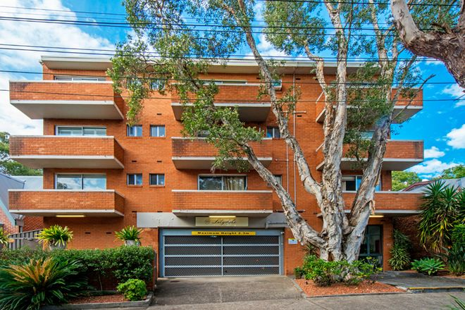 Picture of 56/95 Annandale Street, ANNANDALE NSW 2038
