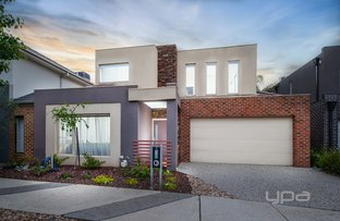Picture of 3 Seddon Place, Caroline Springs VIC 3023