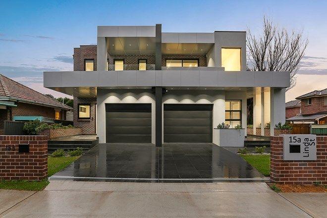 Picture of 15B Linda Street, BELFIELD NSW 2191