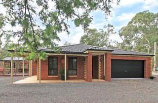 Picture of 39 Leared Drive, Kyneton VIC 3444