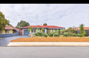 Picture of 25 Revesby St, Maddington WA 6109