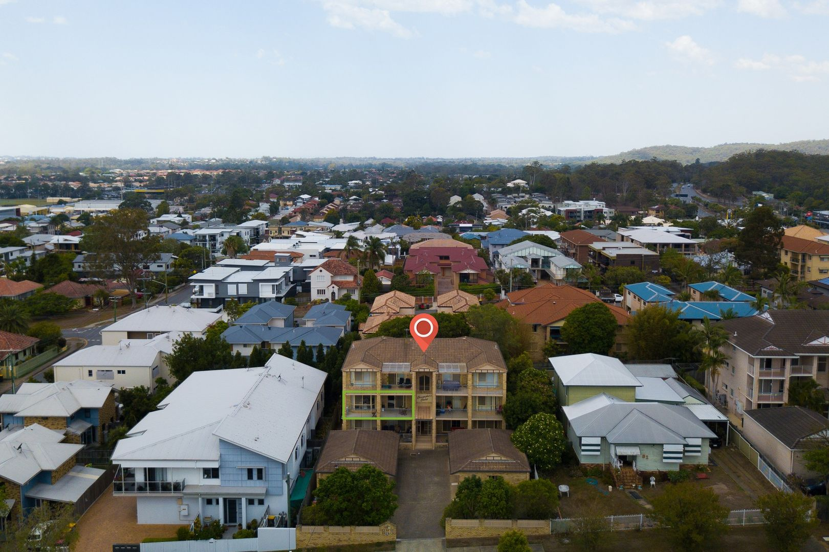 4/35 Sankey Street, Carina QLD 4152, Image 0