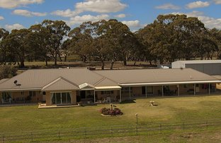 Picture of 32 Hubbe Road Stanley Flat, Clare SA 5453