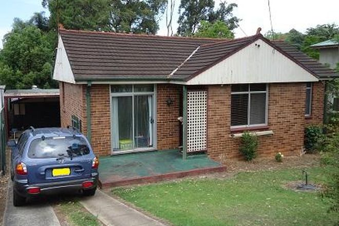 Picture of 12 Marshall Rd, TELOPEA NSW 2117