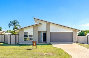 Picture of 44 Lamb Avenue, Gracemere QLD 4702