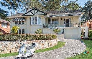 Picture of 18 Bedford Avenue , Turramurra NSW 2074
