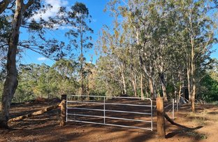 Picture of Lot 1 Merritts Creek Road, Pechey QLD 4352