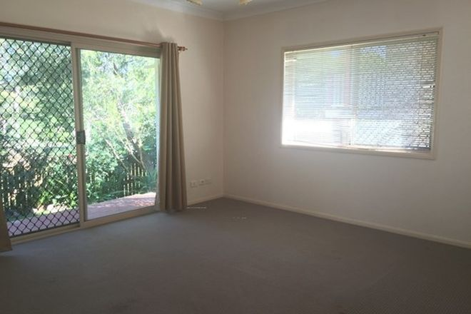 Picture of 3/59 Gamelin Crescent, STAFFORD QLD 4053