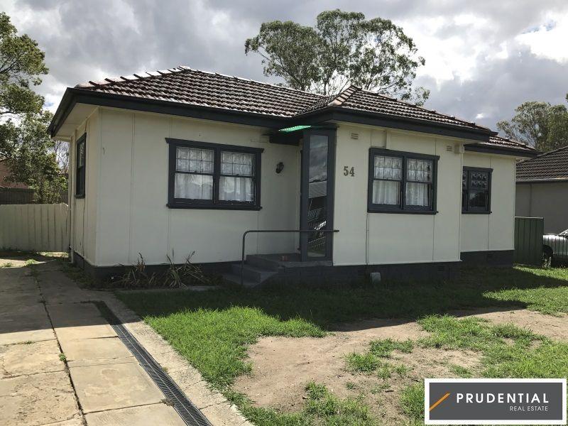 54 Harold Street, Macquarie Fields NSW 2564, Image 1