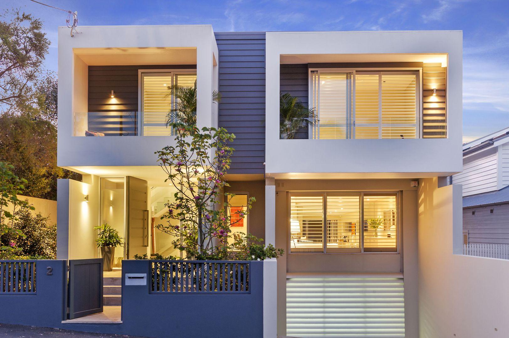 2 Ferdinand Street, Birchgrove NSW 2041, Image 1