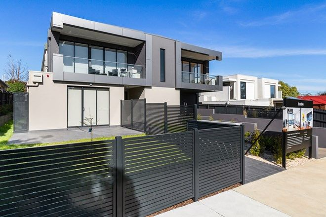 Picture of 5/12 Gleniffer Avenue, BRIGHTON EAST VIC 3187