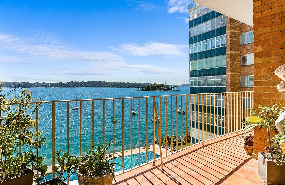 405/87-97 Yarranabbe Road, Darling Point NSW 2027, Image 0