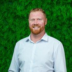 Brad Randall, Sales representative
