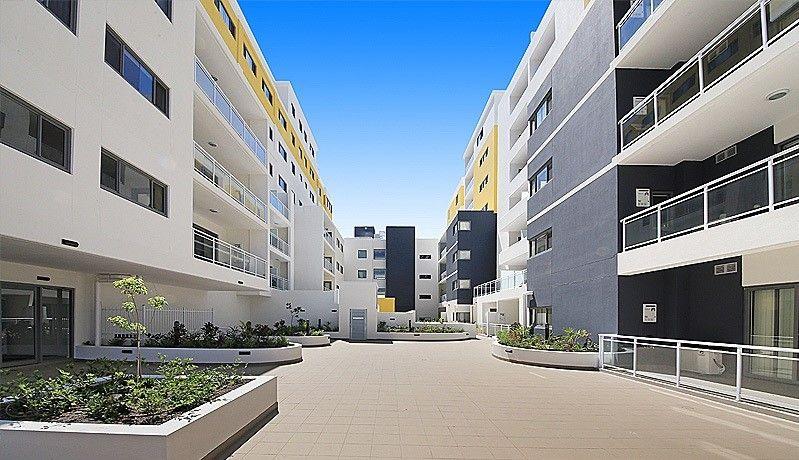 110/52-62 Arncliffe Street, Wolli Creek NSW 2205, Image 0